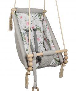 Huśtawka dla niemowląt Kidaboo